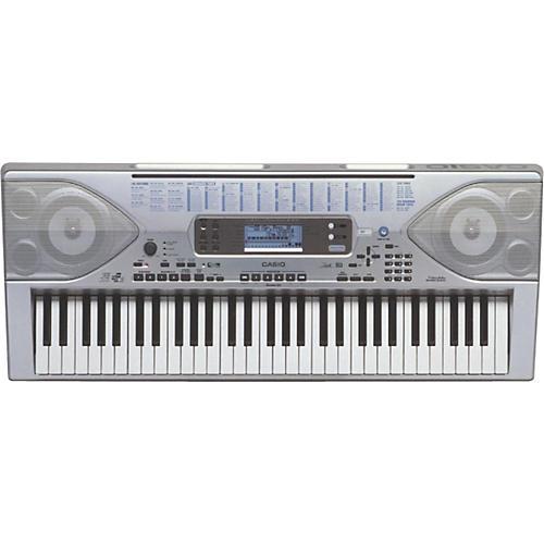 Casio CTK-691 61 Key Portable Keyboard-thumbnail