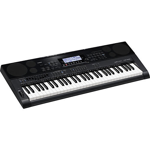 Casio CTK-7000 61-Key Portable Piano-thumbnail