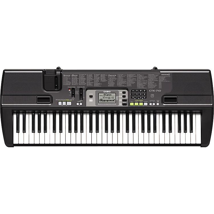 CasioCTK-710 Keyboard