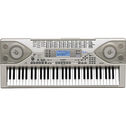 Casio CTK-900 61-Key Portable Keyboard