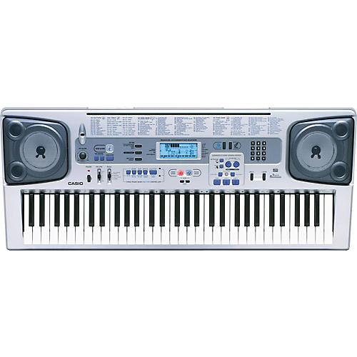 Casio CTK593 61-Key Portable Keyboard