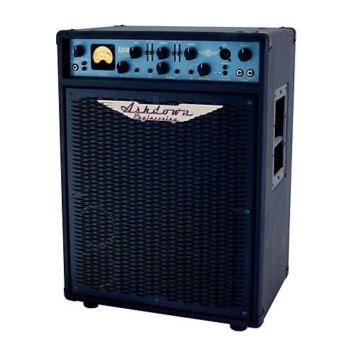 Ashdown CTM-100 100W Tube Bass Amp Head