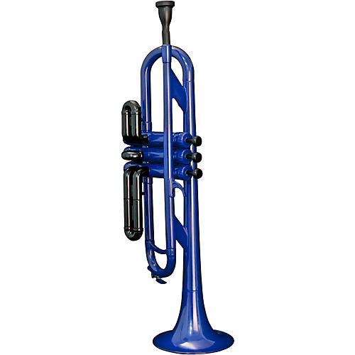 Cool Wind CTR-200 Series Plastic Bb Trumpet-thumbnail