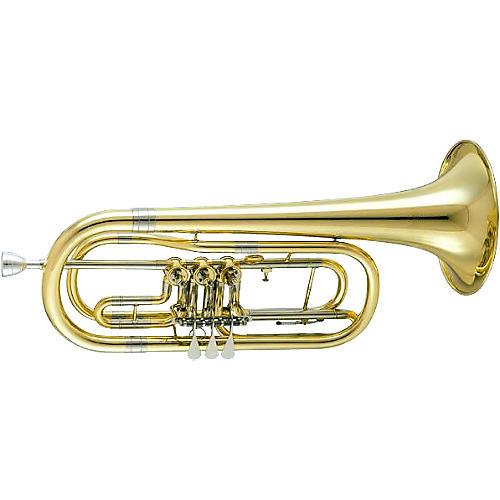 Cerveny CTR 591PX-O Bb Rotary Bass Trumpet
