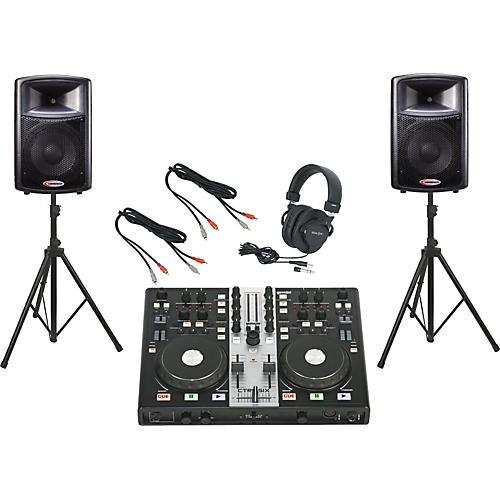 Gemini CTRL-SIX / Harbinger APS12 DJ Package-thumbnail