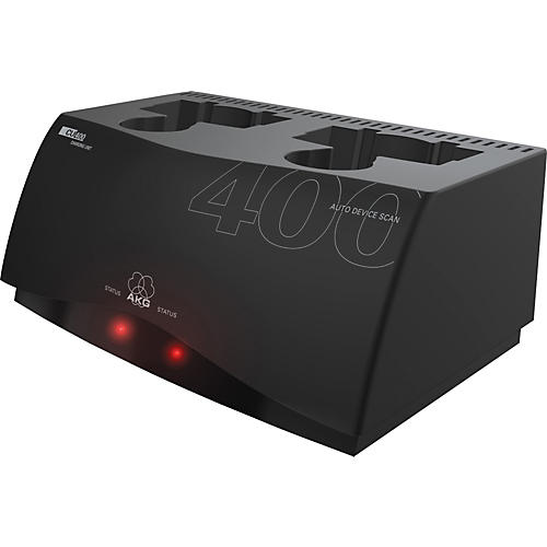 AKG CU-400 Charging Unit For WMS400 Transmitters