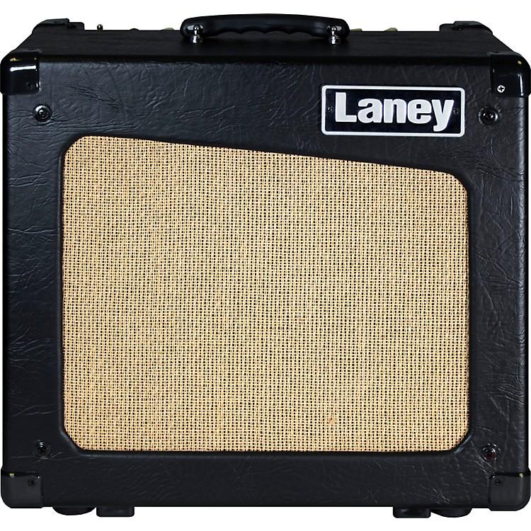 LaneyCUB-12R 15W 1x12 Tube Guitar Combo AmpBlack