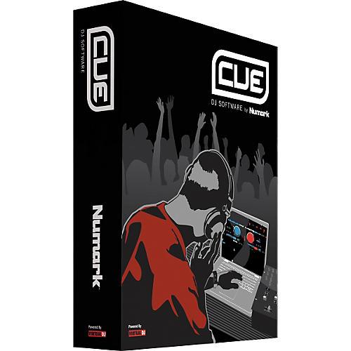 Numark CUE DJ Software