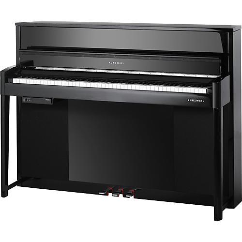 Kurzweil CUP-2 Compact Upright Digital Piano