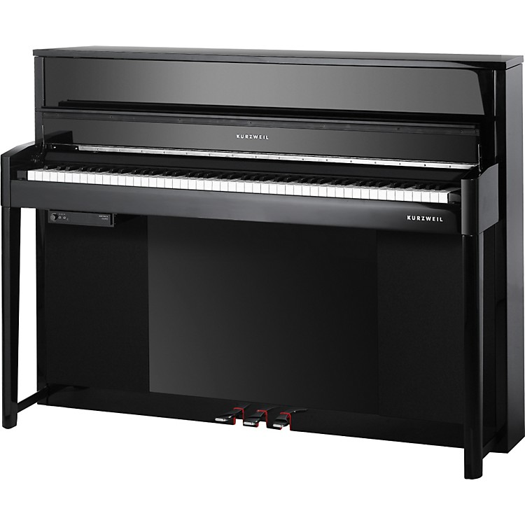 Kurzweil CUP-2 Compact Upright Digital Piano