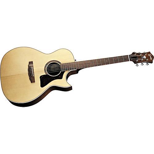 Guild CV-1 Contemporary Series Cutaway Acoustic Electric Guitar