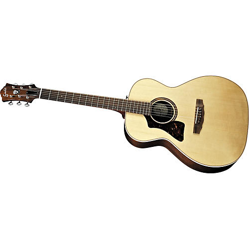 Guild CV-1 Lefty Acoustic Guitar