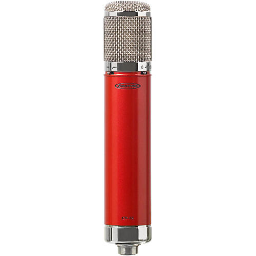 Avantone CV-12 Multi-Pattern Large Capsule Tube Condenser Microphone-thumbnail