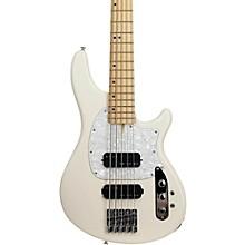 Open BoxSchecter Guitar Research CV-5 Bass 5-String Electric Bass Guitar