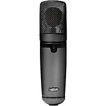 Miktek CV3 Large Diaphragm Multi-Pattern Tube Condenser Microphone