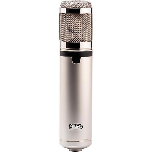 Miktek CV4 Large Diaphragm Multi-Pattern Tube Condenser Microphone-thumbnail