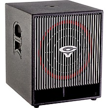 "Open Box Cerwin-Vega CVA-115 15"" Powered Subwoofer"
