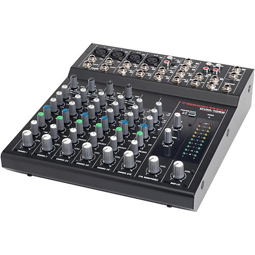 Cerwin-Vega CVM-1022 10-Channel Compact Mixer-thumbnail