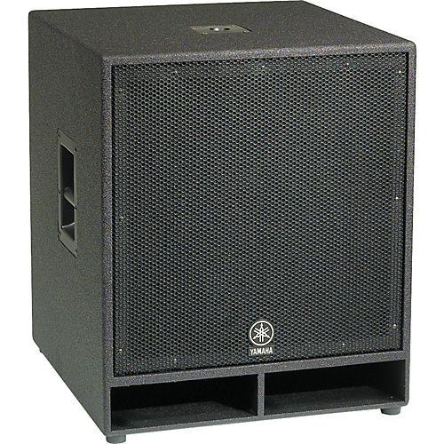 Yamaha CW118V 18 In. Club Concert Series Subwoofer Speaker-thumbnail