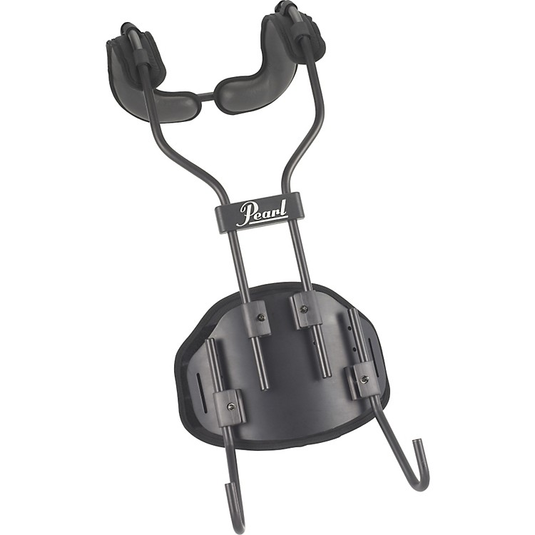 PearlCX AIRFRAME Tenor Carrier with Back Bar