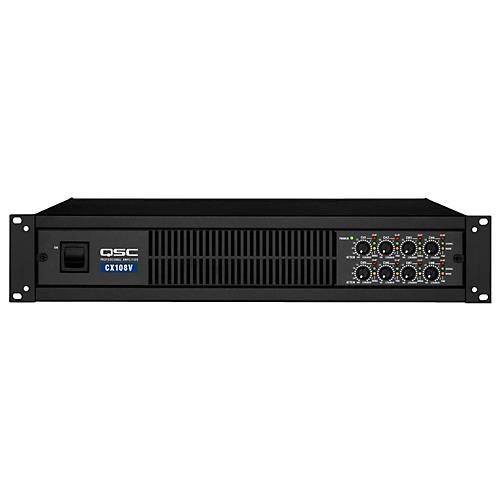 QSC CX108V 8CH 70V Power Amp
