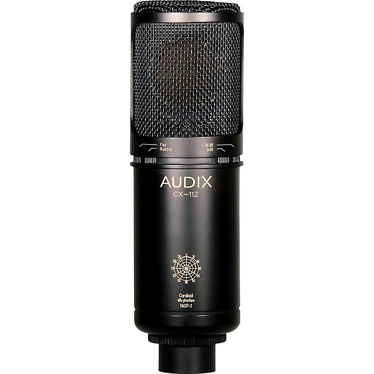 AudixCX112 Large Diaphragm Condenser Microphone