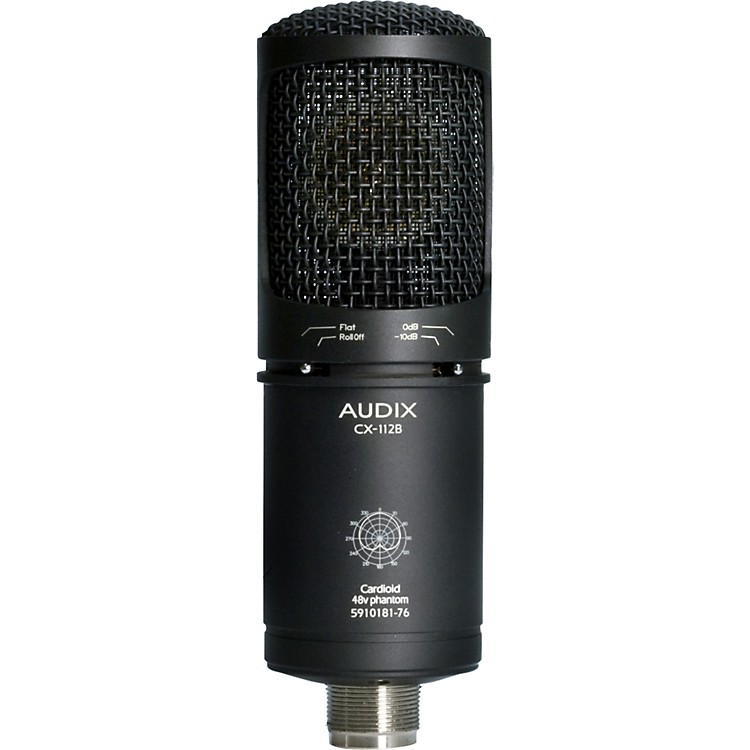 Audix CX112B Large Diaphragm Condenser Mic
