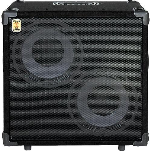 Eden CX210 2X10 Coaxial Speaker Cabinet