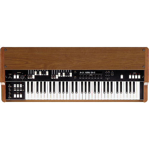 Korg CX3 61-Key Combo Organ-thumbnail