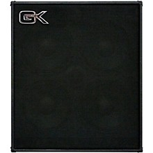 Gallien-Krueger CX410 800W 8ohm 4x10 Bass Speaker Cabinet