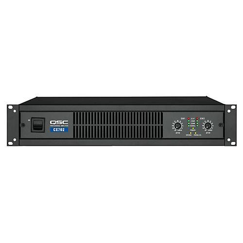 QSC CX702 Stereo Power Amp-thumbnail