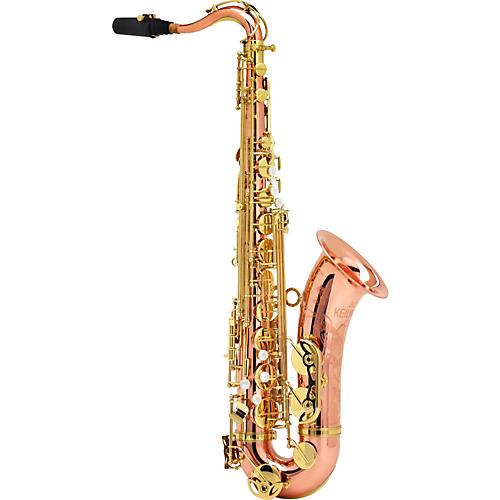 Keilwerth CX90 Prestige Tenor Saxophone