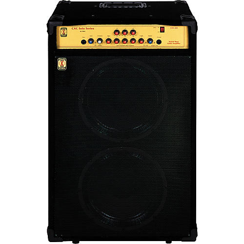 Eden CXC212 2X12 Combo Amp