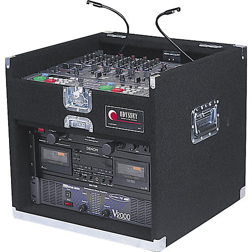 Odyssey CXG906 Combo Rack Case