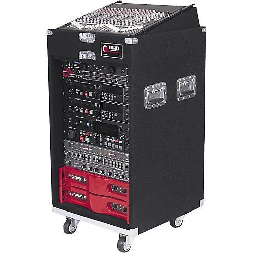 Odyssey CXP1116W Pro Combo Case