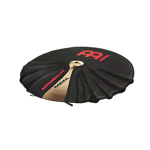 Meinl CYMBAG Cymbal Cover 6 in.