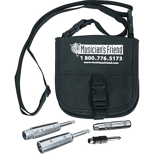 Musician's Friend Cable Adapter Kit