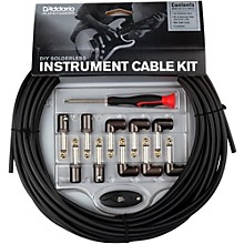 D'Addario Planet Waves Cable Station Custom Instrument Cable Kit
