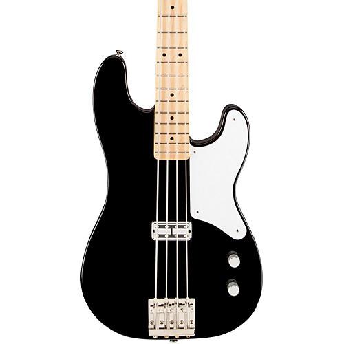 Fender Cabronita Precision Bass Black Maple Fingerboard