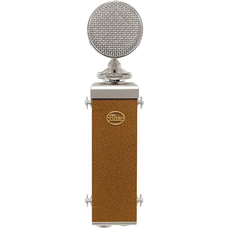 Blue Cactus Tube Microphone