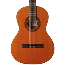 Cordoba Cadete 3/4 Size Acoustic Nylon String Classical Guitar Level 1 Natural