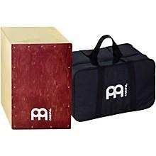 Open BoxMeinl Cafe Cajon with Free Bag