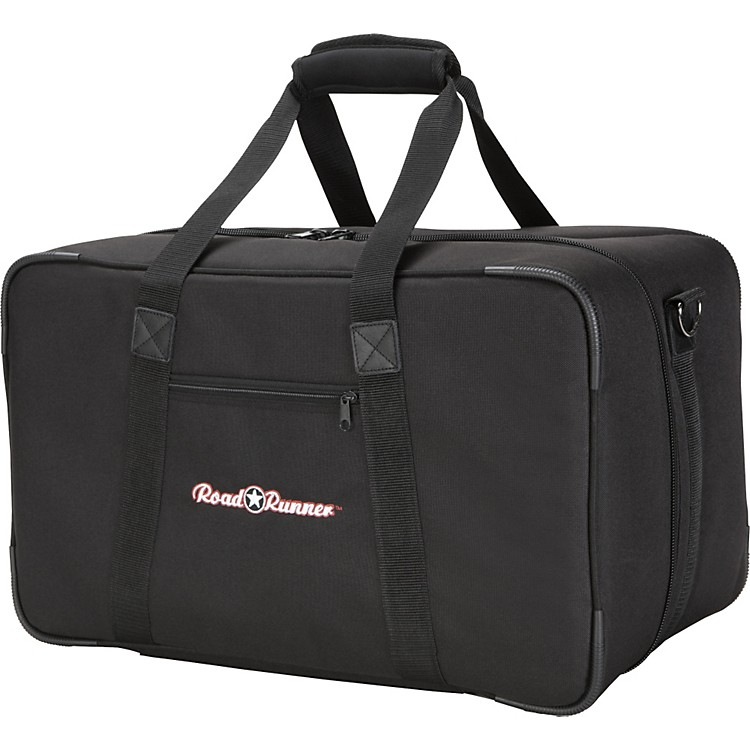 Road Runner Cajon Bag Black