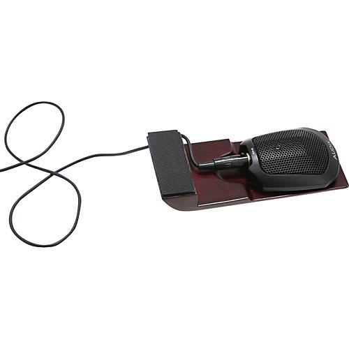 LP Cajon Microphone Mount For Audix Mics