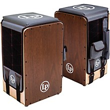 LP Cajon Saddle