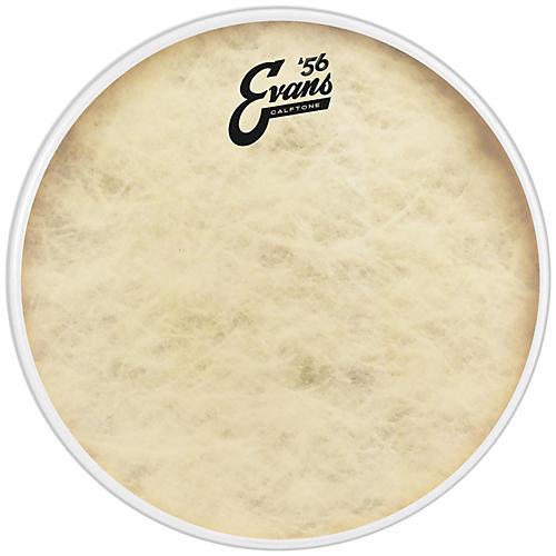 Evans Calftone Drumhead 12 in.