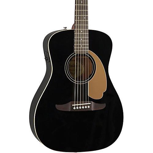fender california malibu player acoustic electric guitar musician 39 s friend. Black Bedroom Furniture Sets. Home Design Ideas