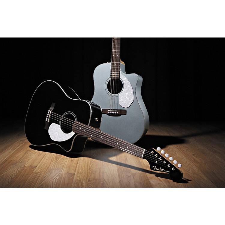 FenderCalifornia Series Sonoran SCE California Custom Dreadnought Acoustic-Electric Guitar