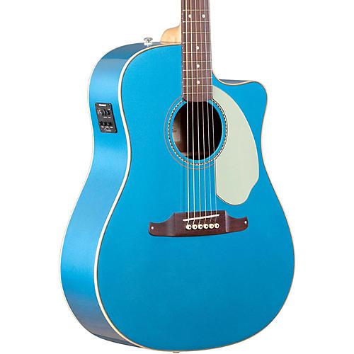 Fender California Series Sonoran SCE Custom Dreadnought ...