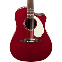Open Box Fender California Series Sonoran SCE Cutaway Dreadnought Acoustic-Electric Guitar